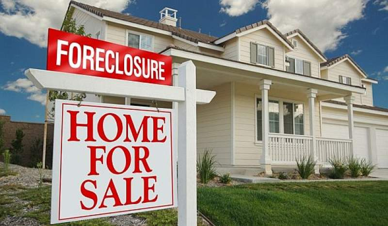 Foreclosure Home Listings